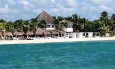 Groupon - 4- or 6-Night All-Inclusive Vacation with Airfare and Accommodations at Sandos Caracol Eco Resort & Spa in Mexico in Playa del Carmen, Mexico. Groupon deal price: $7.99