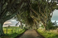 #terrediGOT #IrlandadelNord