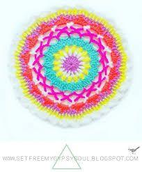 Image result for crochet mandala patterns uk