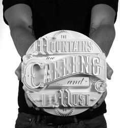 Toronto-based creative duo Ben Johnston & Mark Simmons used their complementary skills to create these amazing typographic sculptures. The beautiful pieces were created to… Typography Letters, Typography Design, Hand Lettering, Typography Inspiration, Creative Inspiration, Design Inspiration, Impression 3d, 3d Design, Graphic Design