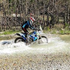 Decided to start a series of #repost from my friends at @foxywheels. So here we go!  Our friend Dimitris crossing a river with his #701r... #foxywheels #offroad #greece #adventure #mototour . . . #bmwgsadventure #bmwgsfans #xladv #bikestagramm #ktmtravel #travel #travelbloger #travelenduro #exploretheworld #passionemoto #ktmfans #advmadcowboys #advpulse #advrider #advaddicts #adventurerider #bmwadvriders #bmwmotorradgirls #aurorarallyequipment #701r #dualsportadv #dualsportrider… My Friend, Friends, Dual Sport, Offroad, Greece, Tours, In This Moment, River, Adventure