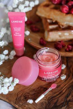 Lip Sleeping Mask, Flat Lay Photography, Product Photography, Lip Hydration, Hair Rinse, Soft Lips, Skin Makeup, Mask Makeup, Anti Aging