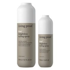 Living Proof No Frizz Nourishing Styling Cream | haircare | Beauty Bay