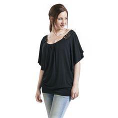 Black Premium by EMP  T-Shirt  »Bat Shirt« | Jetzt bei EMP kaufen | Mehr Rockwear  T-Shirts  online verfügbar ✓ Unschlagbar günstig!