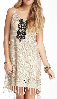 Golden Sands Dress
