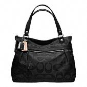 Love this Coach bag also. It would go with pretty much everything!