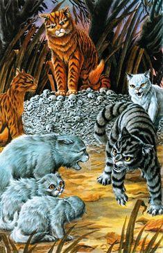 Warrior Cat Memes, Warrior Cats Fan Art, Warrior Cat Drawings, Warriors Memes, Love Warriors, Cat Reference, Kingdom Hearts, Mythical Creatures, Big Cats