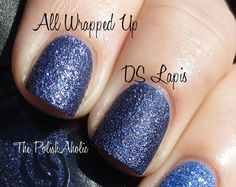The PolishAholic: Holiday/Winter 2013 Collection Comparisons