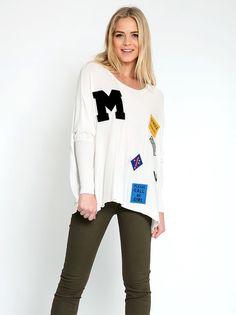 Μακριά μπλούζα - 14,99 € - http://www.ilovesales.gr/shop/makria-blouza-32/