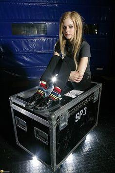 Avril Lavigne Style, Avril Lavigne Let Go, Avril Lavigne Photos, Avril Levigne, My Happy Ending, The Best Damn Thing, Under My Skin, Never Grow Up, Skater Girls