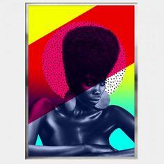 Artwork Online, Buy Art Online, Who Runs The World, Modern Artwork, Abstract Wall Art, Color Splash, Wall Art Prints, Girls, Movie Posters