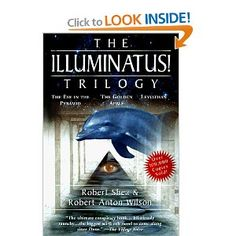 Illuminatus Trilogy Epub