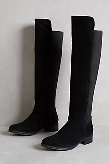 My latest boot craving: two tone | Seychelles Abroad Boots #anthrofave