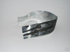 tin-titanium necklace