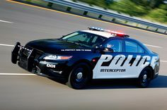 The new Ford Police Interceptor is winning some admiration due to its performance in the most recent testing by the Michigan State Police. The Detroit Free Press reported the Police Interceptor sedan did 0-60 in 5.66 seconds, compared to 6.01 seconds for the rear-wheel-drive Chevrolet Caprice with the 6.0-liter V-8, and 6.04 seconds for the Dodge Charger equipped with the 5.7-liter Hemi V-8.