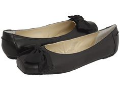 I WANT THESE IN EVERY COLOR! Gabriella Rocha Ady Black Leather - Zappos.com Free Shipping BOTH Ways
