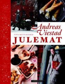 Julemat av Andreas Viestad (Innbundet) #cappelendamm