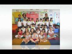 Festa de Finalistas da Pré-escolar