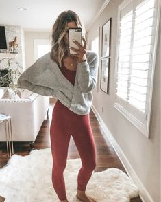 59 Best work from home outfits images in 2020 Winter Outfits, Summer Outfits, Casual Outfits, Cute Outfits, Gym Outfits, Workout Outfits, Loungewear Outfits, Athleisure Outfits, Lounge Outfit
