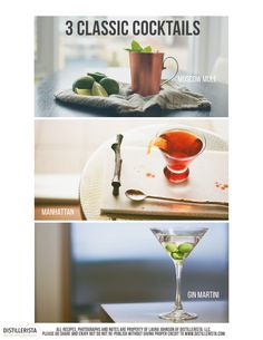 Get a free Classic Cocktail e-book! Sign up for our newsletter at www.Distillerista.com