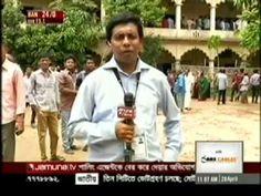 11 AM Bangla TV News 28 April 2015 Bangla Live TV News City Election