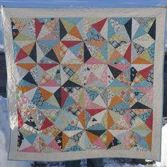 Dresden Lane: Quilts 2013