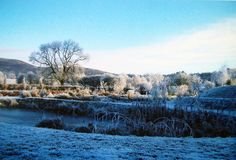 Frosty Natural Springs at OldCastle Estate, OldCastle Events by OldCastle Weddings, via Flickr