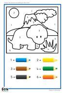 Colour in Dinosaur 2.pdf