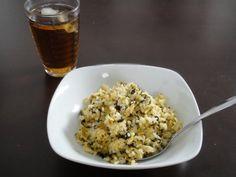 簡単!包丁いらずの高菜チャーハンの作り方 | nanapi [ナナピ]