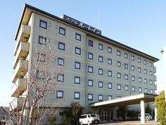 Mie Hotel Route Inn Igaueno Japan, Asia The 3-star Hotel Route Inn Igaueno offers comfort and convenience whether you're on business or holiday in Mie. The hotel offers a wide range of amenities and perks to ensure you have a great time. Car park, restaurant, laundry service, elevator, vending machine are just some of the facilities on offer. Guestrooms are designed to provide an optimal level of comfort with welcoming decor and some offering convenient amenities like televisi...