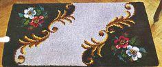 large latch hook rug kits pictures ile ilgili görsel sonucu
