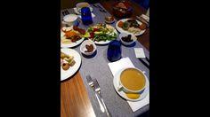 MovenPick Hotel Golden Horn 2017 Ramazan İftar Yemeği