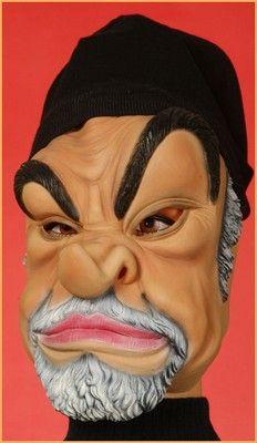 Bearded Burglar Mask $17.10 #Bearded #BurglarMask http://www.costumeshopper.com/prods/fm62847.html