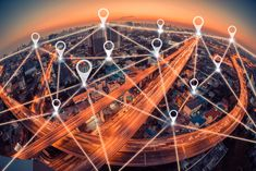 Digital Maps Have Supported $1 Trillion In #Business --  
