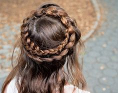 Braids In The Park With Suite Caroline