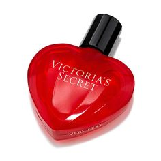 Victoria's Secret Very Sexy Heart Perfume ($30) ❤ liked on Polyvore featuring beauty products, fragrance, perfume, makeup, beauty, 37. perfumes/lotions/sprays., accessories, parfum fragrance, victoria secret perfume and perfume fragrances