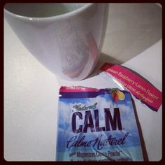 Looks like Natural Calm is a bedtime fav Internationally!