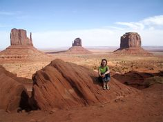 Monument Valley #USA