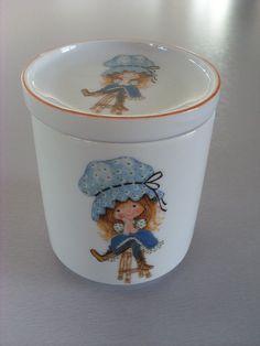 Miss Petticoat mug