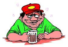 BLOG Rui Mendes ÁLCOOL E ÁGUA... Você vai a um bar e bebe uma cerveja. Bebe a segunda, a terceira, e assim por diante. O seu estômago manda uma mensagem ao seu cérebro, dizendo... https://lnkd.in/bEyzQk6