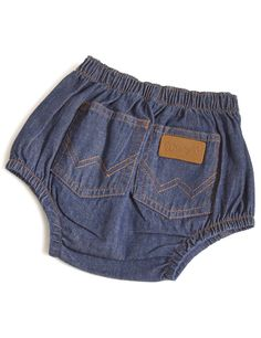 Wrangler Infants' Diaper Cover
