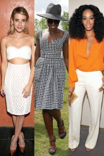 The Week in Parties - Dior, Grace, Gucci, Christian Louboutin - Elle