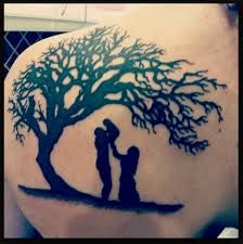 Image result for family tree tattoos