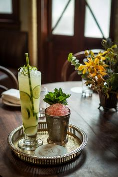 Vogue Living's top 20 bars in the world gallery - Vogue Living
