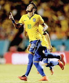 My boyfriend Neymar <3