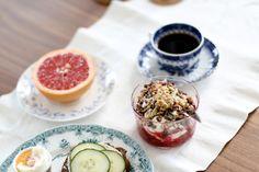 glutenfri frukost tips av PT-Fia