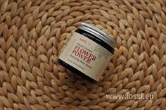 Pielęgnacja ciała damska Flower Power / 120 ml, od projektanta IOSSI ekstremalnie organiczne kosmetyki | Mustache.pl