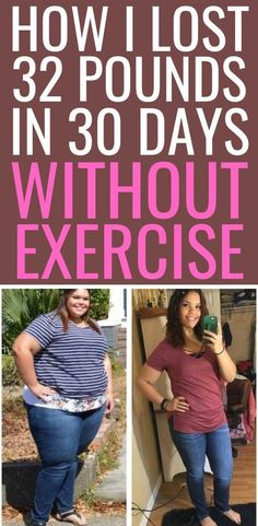 from 40 Year Old Woman Who Lost 32 Pounds in 4 Weeks It is very doable for many women lose weight in a month. See how a woman lose 32 pounds in less than 4 weeks. And she did it without killing herself at the gym or eating bland foods Lose Weight In A Month, Losing Weight Tips, Best Weight Loss, Weight Loss Tips, How To Lose Weight Fast, Fitness Workouts, Fast Workouts, Medical Facts, 40 Years Old