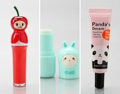 Love the packaging!! | 15 Must-Try Korean Beauty Finds You Can Buy Right Now