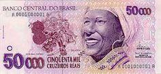 Em julho de 1993, uma nova reforma monetária foi promovida no País, instituindo-se o Cruzeiro Real. A unidade equivalia a mil cruzeiros.